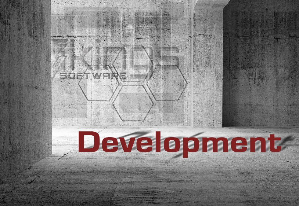 LabVIEW und .NET Software Entwicklung