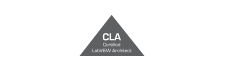 Zertifizierungspyramide CLA