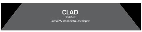 Zertifizierungspyramide CLAD